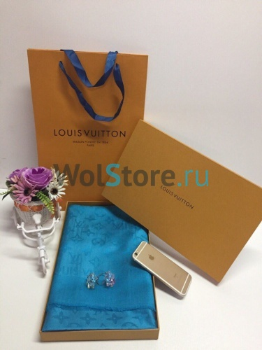 Палантин LOUIS VUITTON