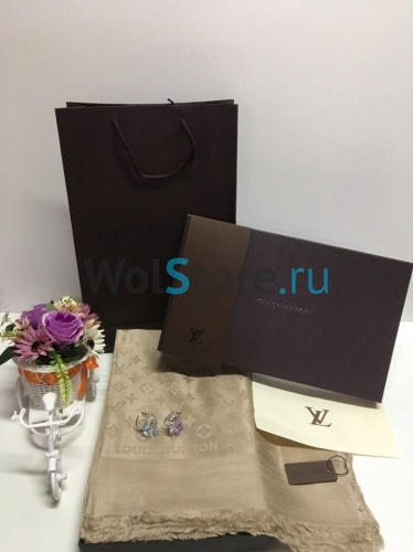 Платок LOUIS VUITTON